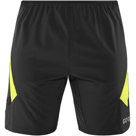 GORE WEAR R5 - Short running Homme - noir